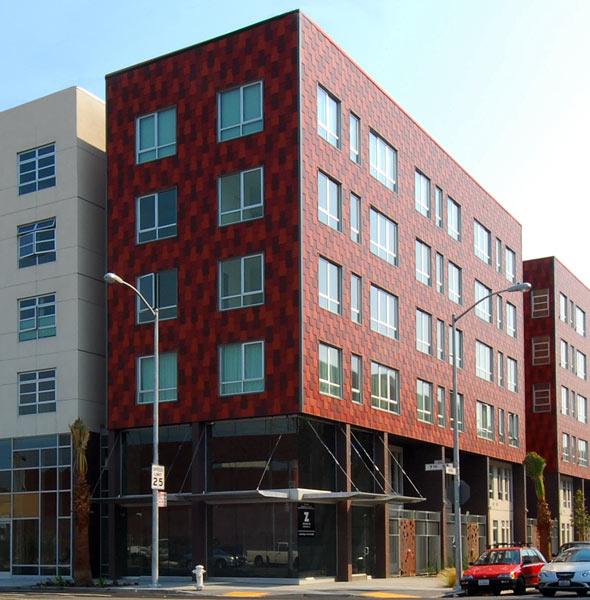 888 Seventh Street – San Francisco, CA