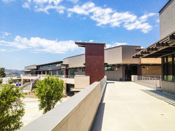 Del Lago Academy – Escondido, CA