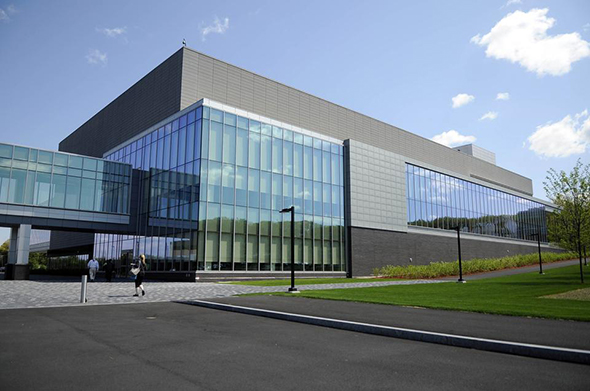 ESPN Digital Center 2 – Bristol, CT