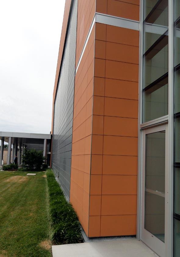 Edward Jones Headquarters – St. Louis, MO