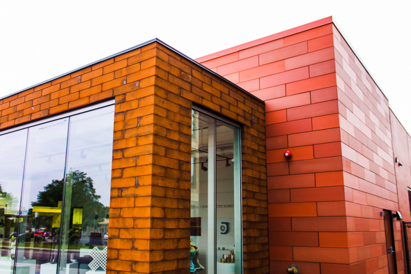 Harvard Ceramics Studio – Cambridge, MA
