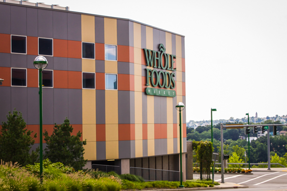 Winchester Whole Foods