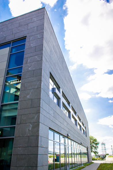 SUNY Maritime College – Bronx, NY with Cladding Corp