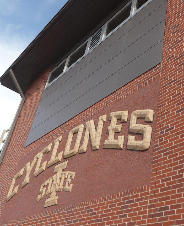 ISU Cyclone Sports Complex – Ames, IA