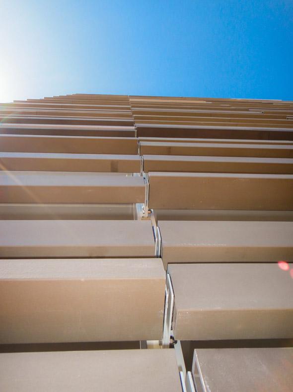 Juniper Networks Parking Garage – Sunnyvale, CA