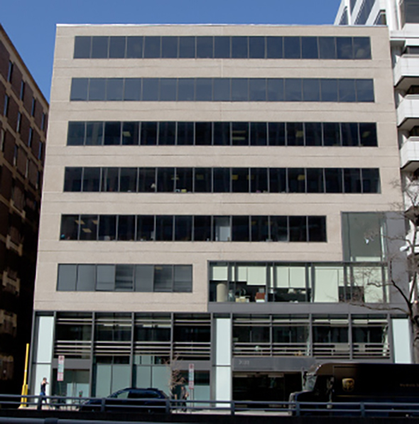 2131 K Street – Washington, DC
