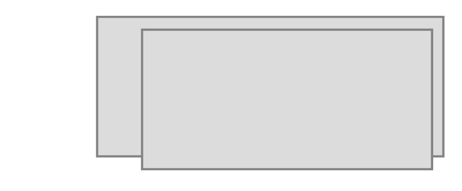"Cladding Corp Largo Panel Size 1/2"" Thick"