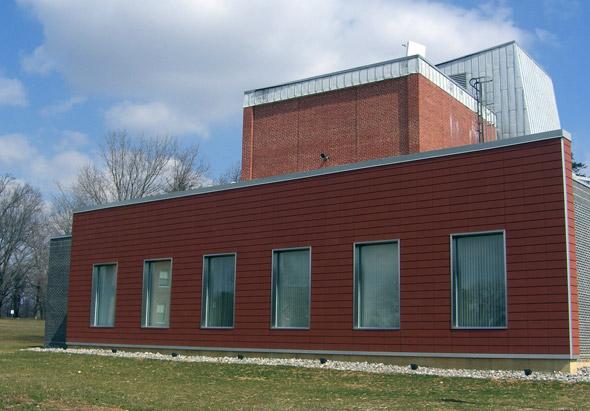 Ware Fine Arts Center – Lincoln University, PA