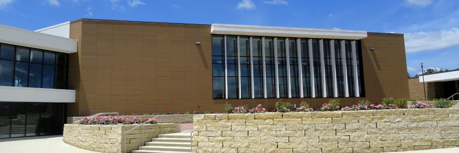 Northeast Iowa Community College – Calmar, IA