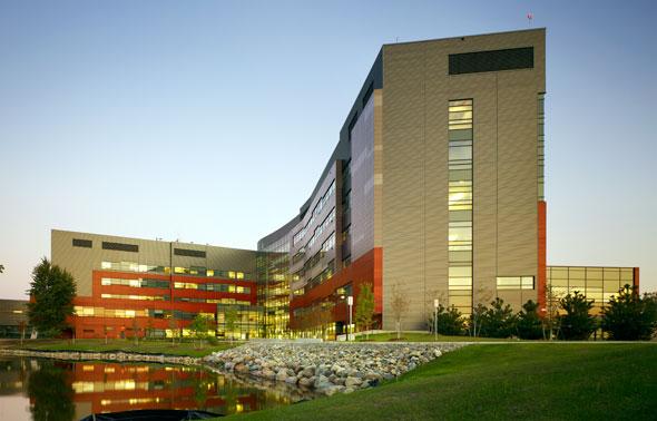 St. John Providence Park Hospital – Novi, MI