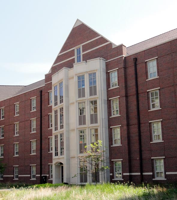 Purdue University – West Lafayette, IN