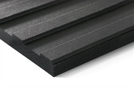 Swisspearl Gravial Anthracite 3020
