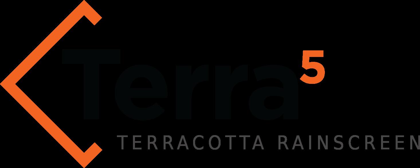 Terra5 High-performance Terracotta Rainscreen Cladding
