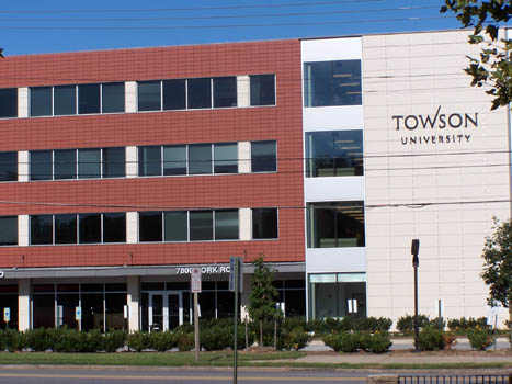 7800 York Road – Towson, MD