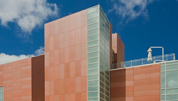 UNM Cancer Research – Albuquerque, NM