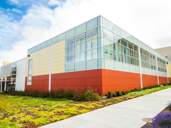 VA Aquatic Therapy Center – Palo Alto, CA