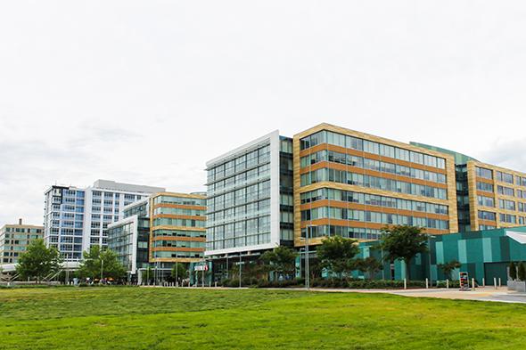 Safeway Waterfront – Washington, DC