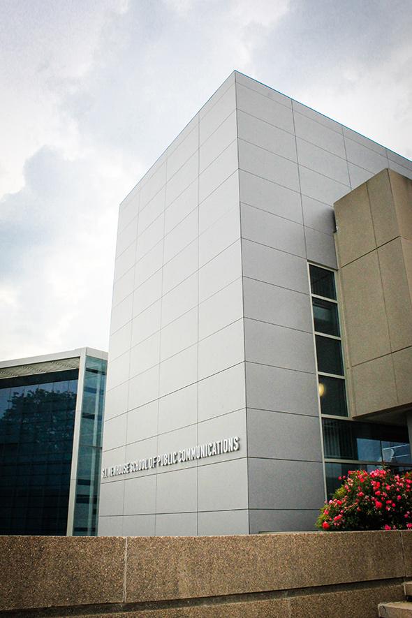 Syracuse Univ Newhouse Syracuse Ny Cladding Corp