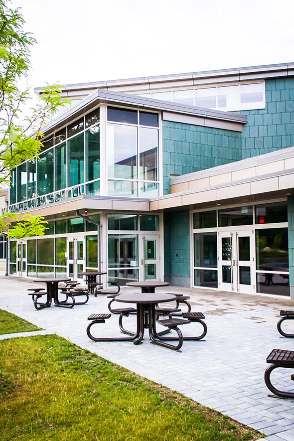 Maynard High School – Maynard, MA