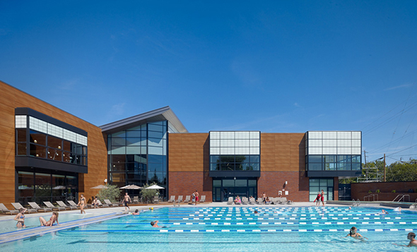 CSU Chico Wildcat Activity Center – Chico, CA