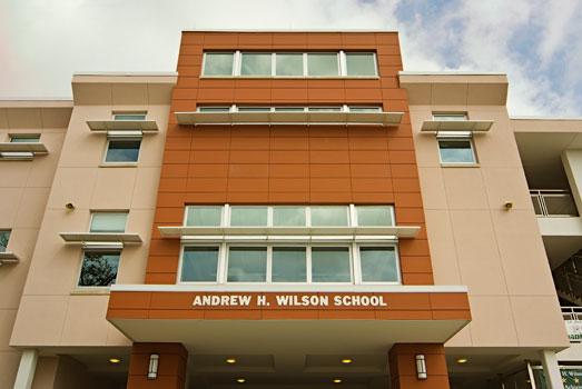 Andrew H. Wilson School – New Orleans, LA