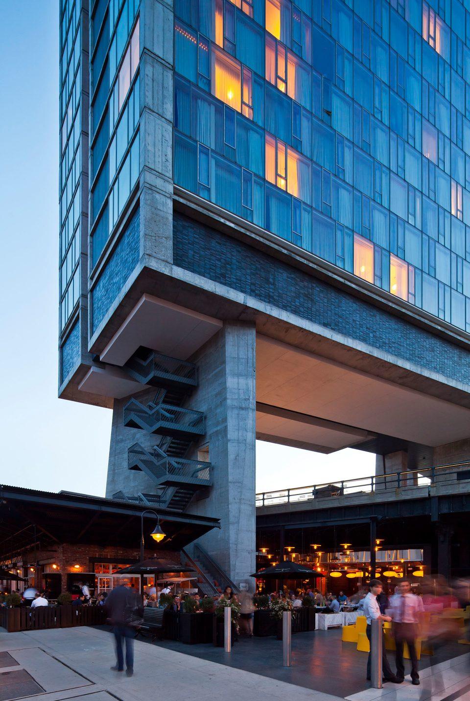 The Standard Hotel – New York, NY
