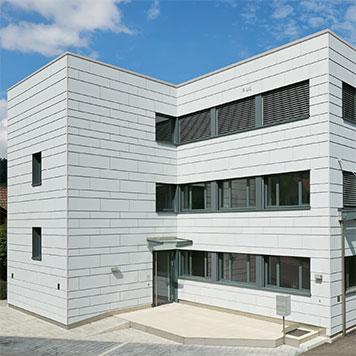 Swisspearl Clinar Economical Fiber Cement Panel Series