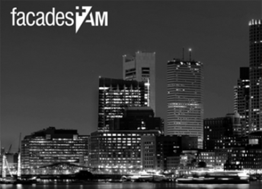 Facades Plus Boston 2016 SwissPearl Cem5 Rainscreen Cladding