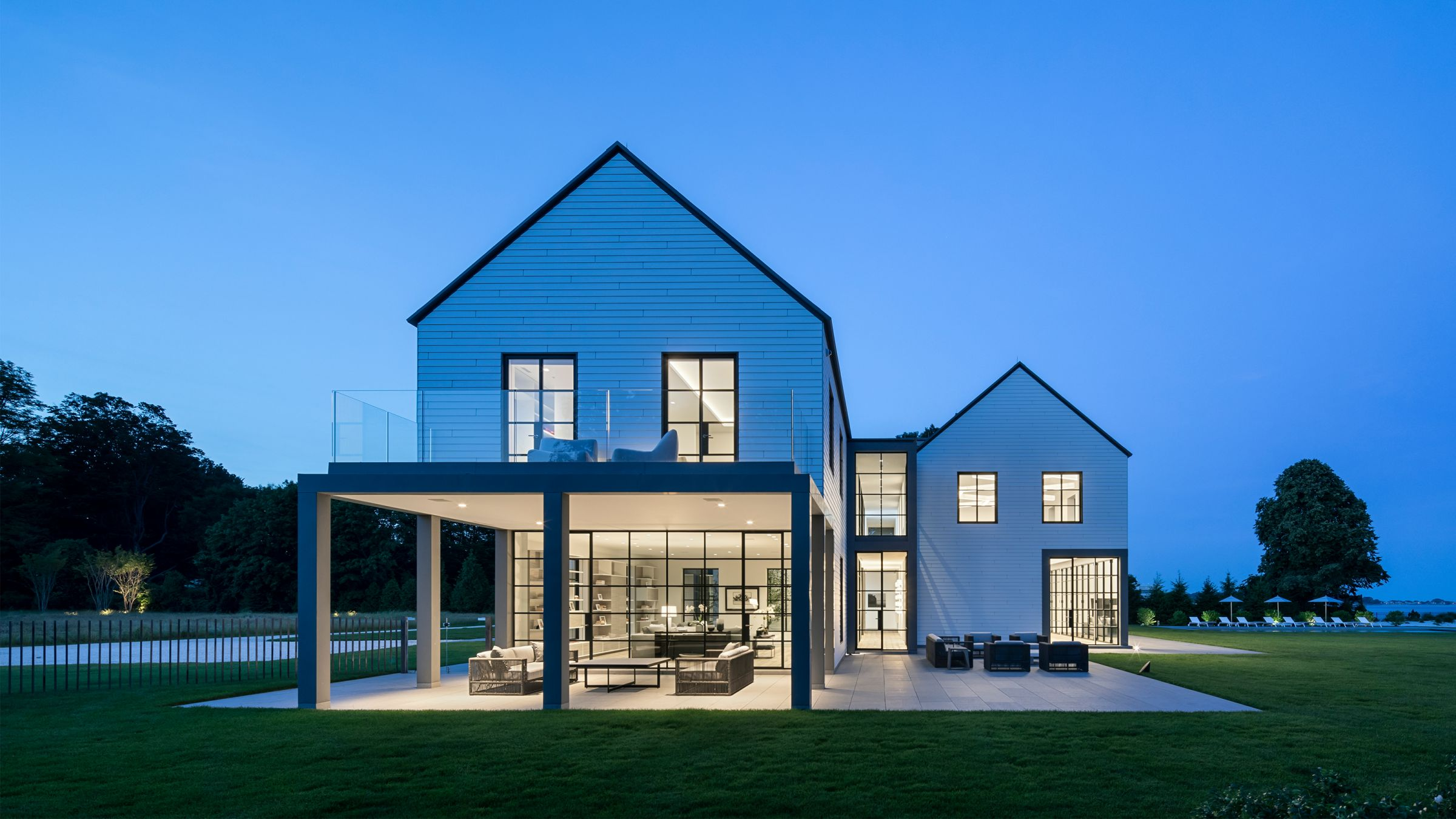 Cladding Corp - Beachside Private Residence - Swisspearl