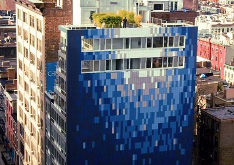 Avant Chelsea – New York, NY