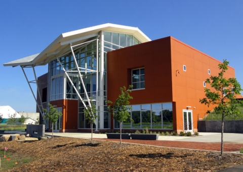 Cascade Meadows Science Center – Rochester, MN