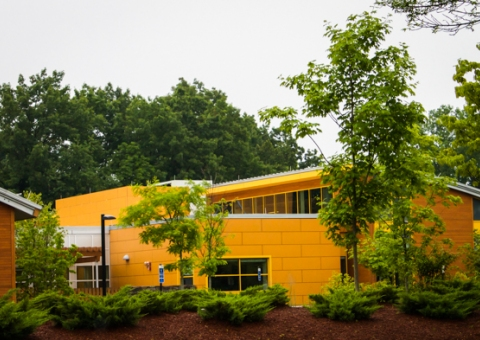 ESPN Childcare / Horizon Center – Bristol, CT