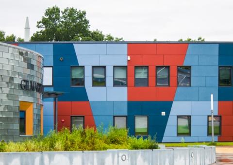 Gilmartin Elementary – Waterbury, CT