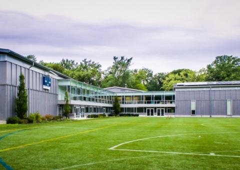 Shady Hill Sports Complex – Cambridge, MA