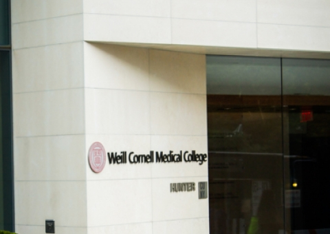 Weill Cornell Medical – New York, NY