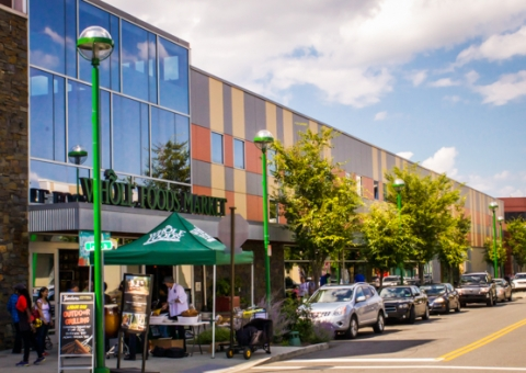 Whole Foods – Yonkers, NY