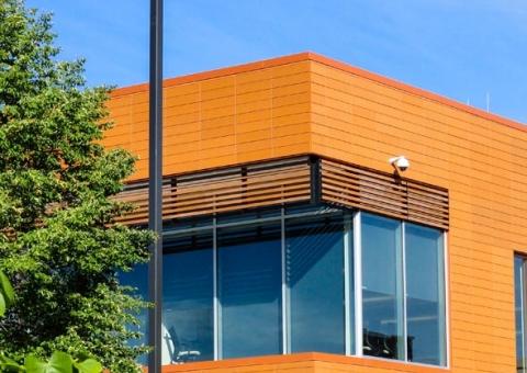Intermec Office – Cedar Rapids, IA