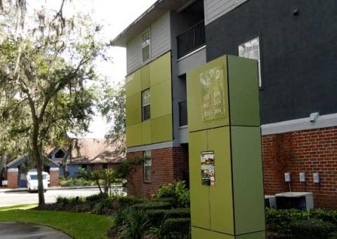North 42 Apartments – Tampa, FL