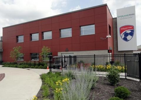 Overland Park Soccer Complex – Kansas City, KS