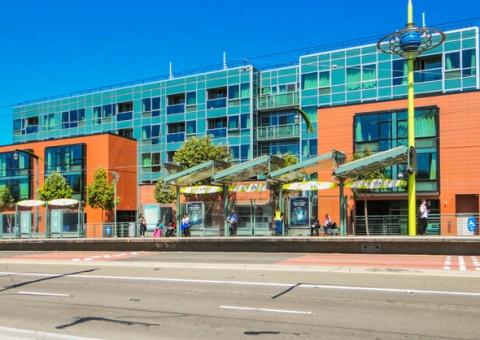 Potrero Launch – San Francisco, CA