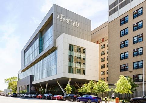 SUNY Downstate School of Public Health
