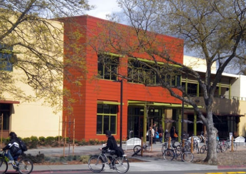 UC Davis Student Center – Davis, CA