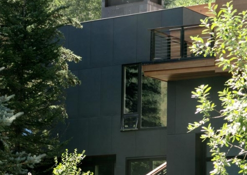 Private Residence – Vail, CO