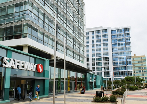 Safeway Waterfront – Washington, DC