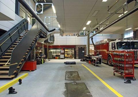FDNY Rescue #3 – Bronx, NY
