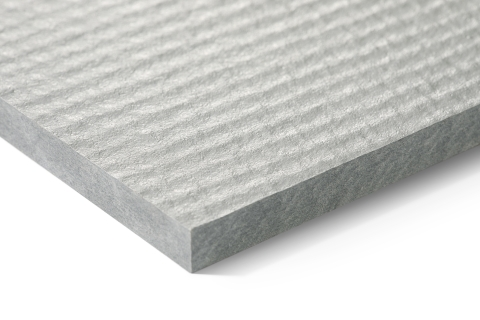 SWISSPEARL TEXIAL LARGE FORMAT FIBER CEMENT PANEL