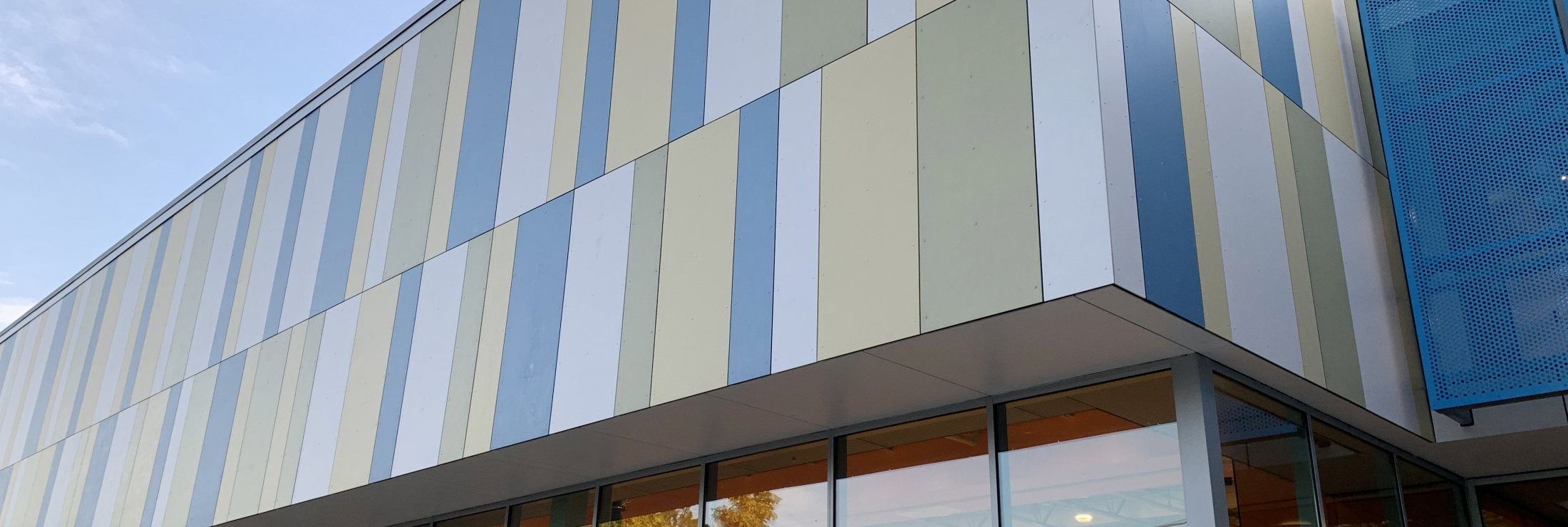 Cladding Corp Fiber Cement Rainscreen & ECO Cladding VZ.10 Subframing Cladding System