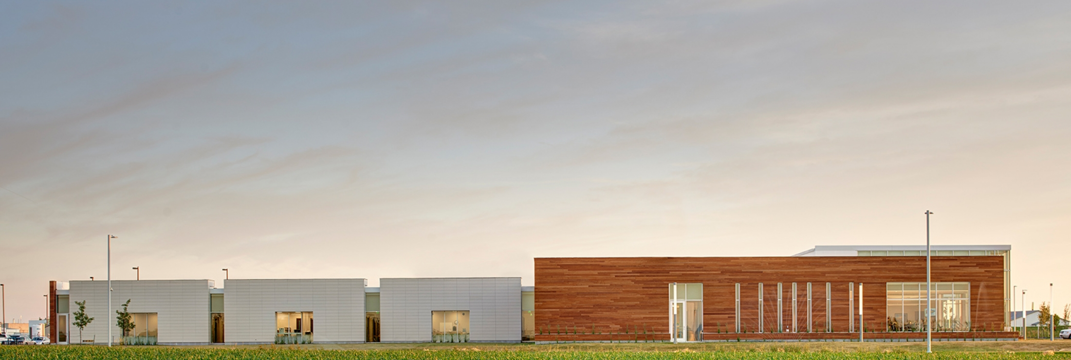 Cladding Corp - Story County Medical Center - Terra5