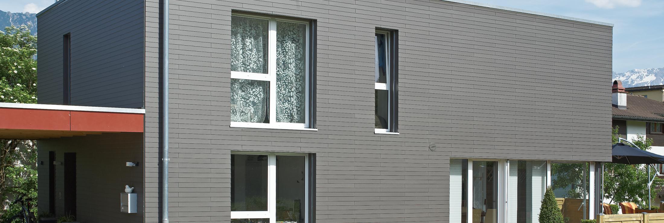 Swisspearl Fiber Cement Clinar Cladding Panels Banner