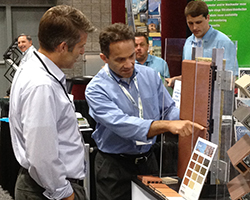 Cladding Corp Sponsors AIA Ohio 2014